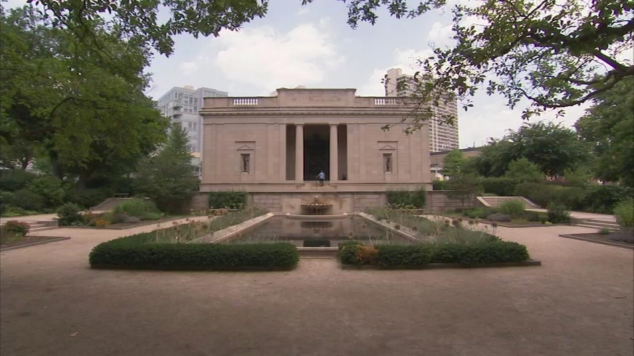 6abc Loves the Arts: Rodin Museums 100th anniversary