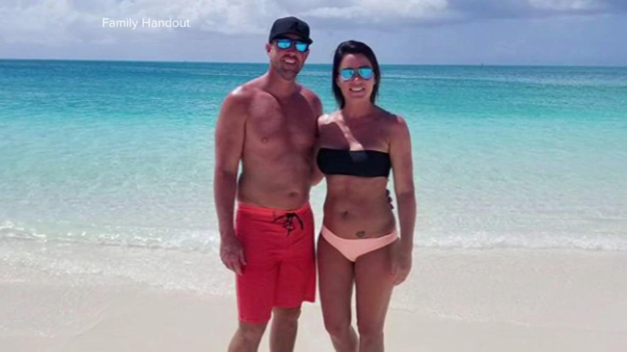 Man shot while on vacation in Turks and Caicos