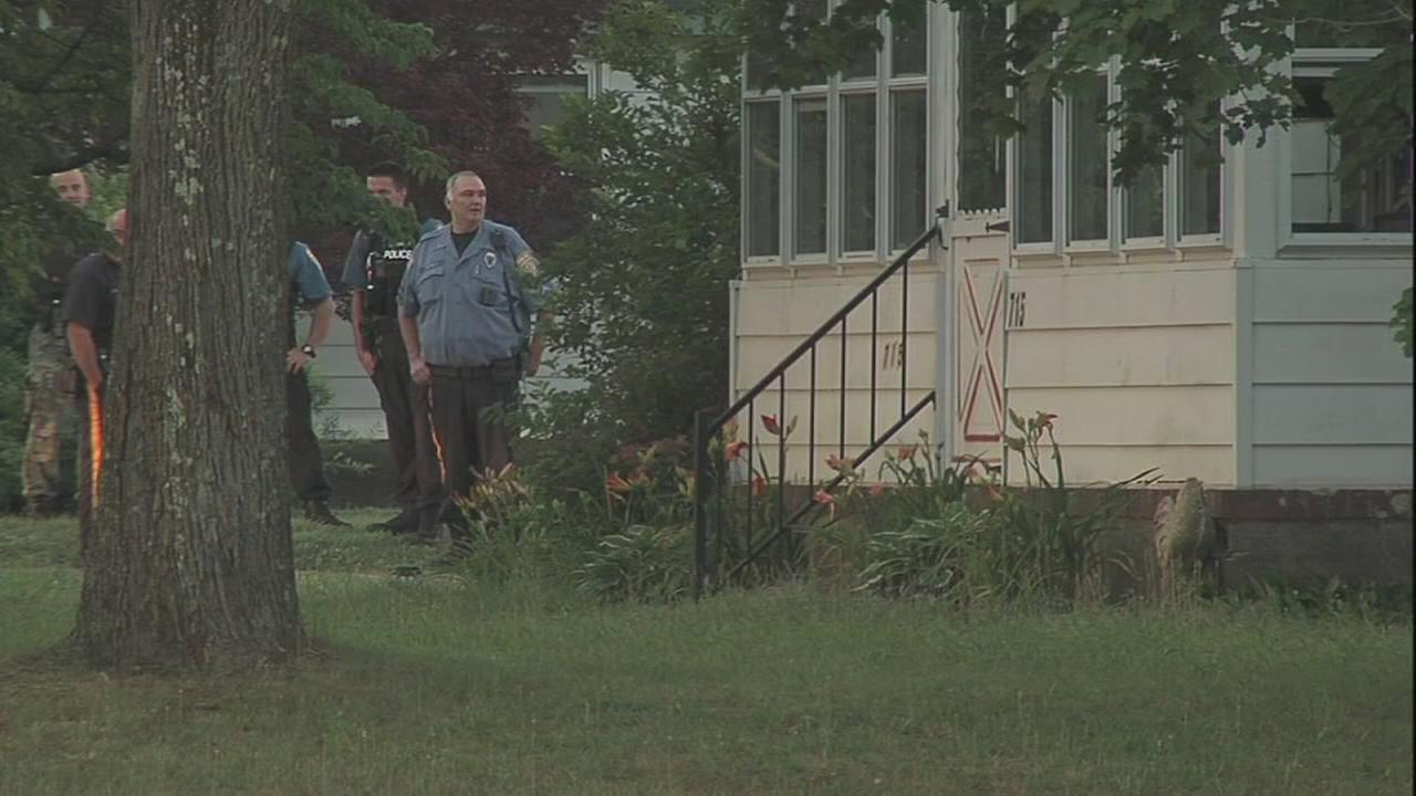 Police ID woman shot to death in Winslow Twp. home