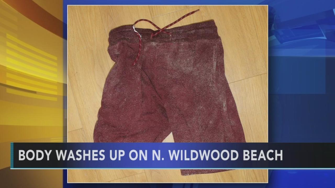 Body found in Wildwood