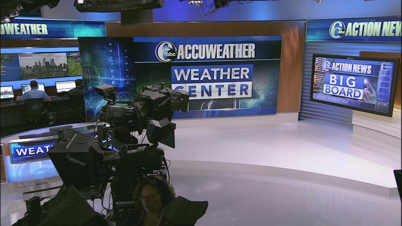 6abc Action News unveils new set