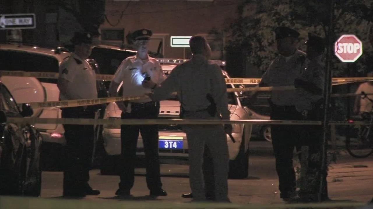 Teen shot and killed