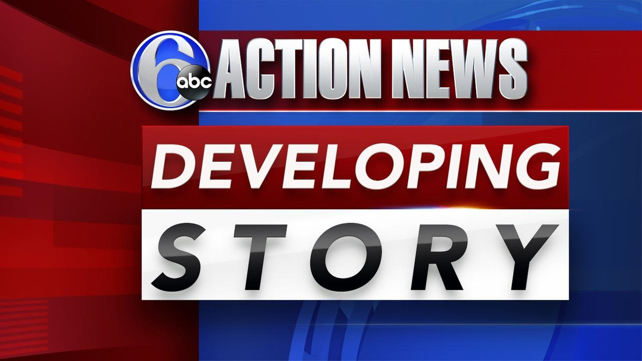 Lockdown lifted following reports of gun at Woodrow Wilson Middle School in Northeast Philadelphia