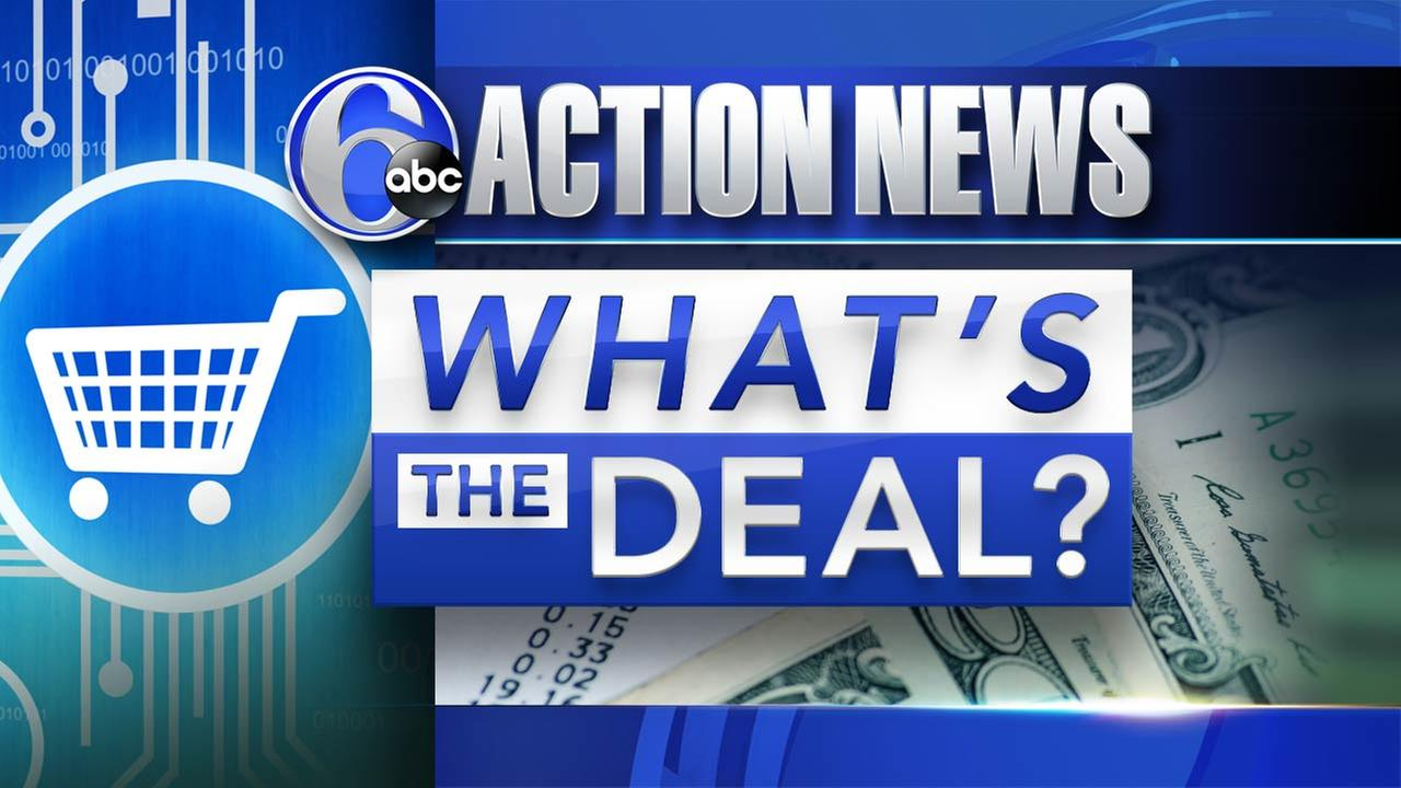 What's the Deal: Best buys in April