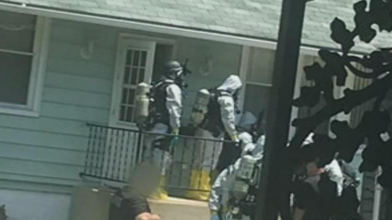 DEA agents find fentanyl in Carneys Point raid