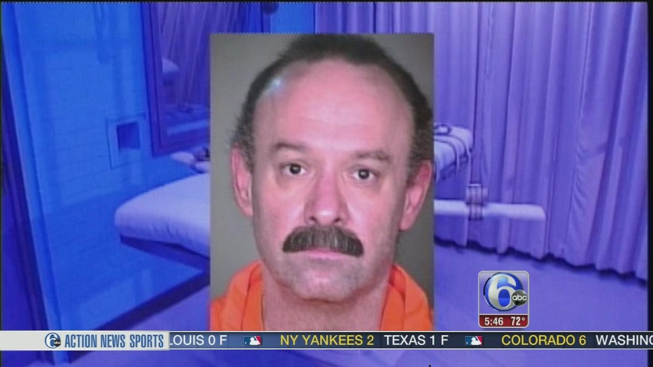 VIDEO: Arizona inmate dies 2 hours after execution began