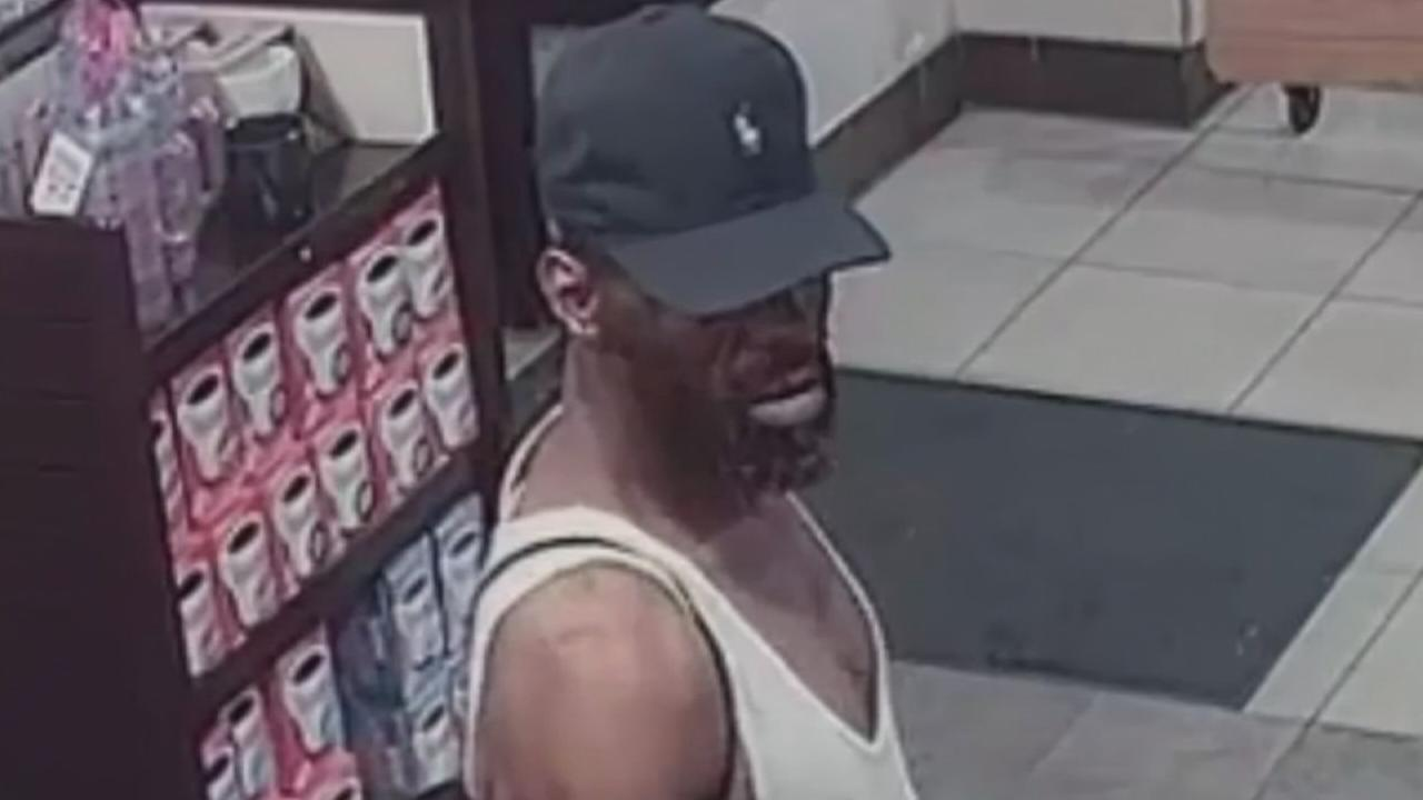 Suspect sought in Center City attack