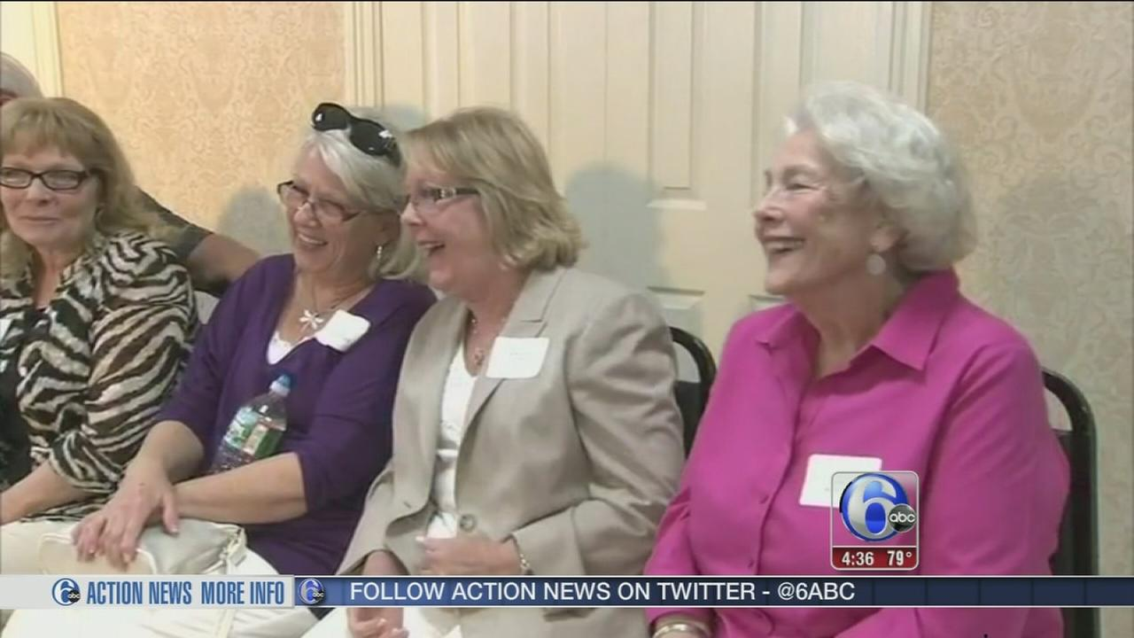 VIDEO: 20 relatives to share $20M NJ Lottery jackpot