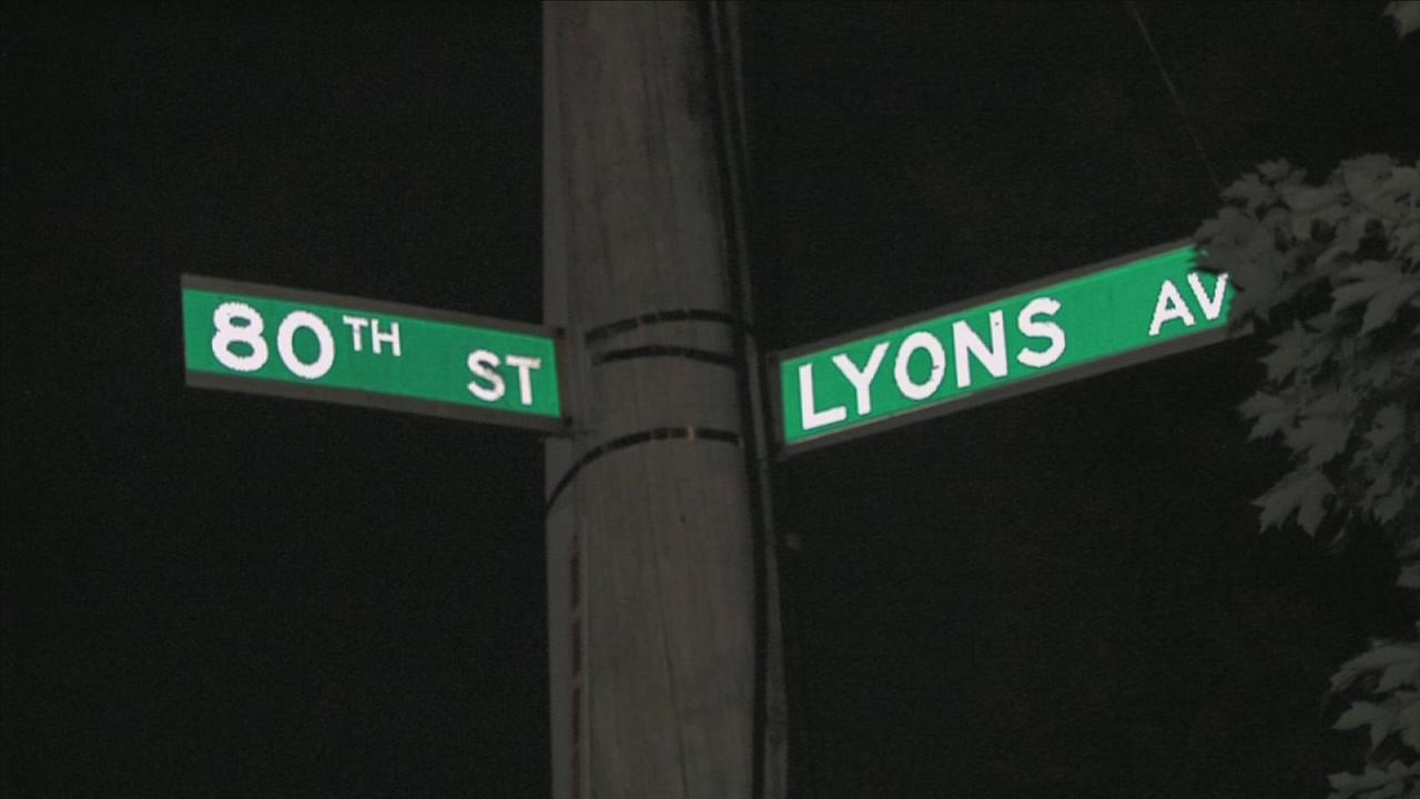 VIDEO: Man shot multiple times in SW Philadelphia