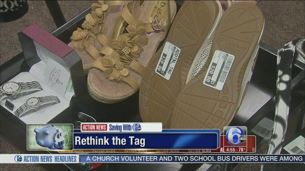 VIDEO: Saving with 6abc: How to stop overspending