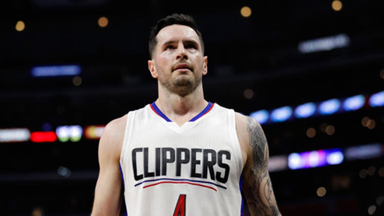 Sources: JJ Redick agrees to 1-year, $23M contract with Sixers