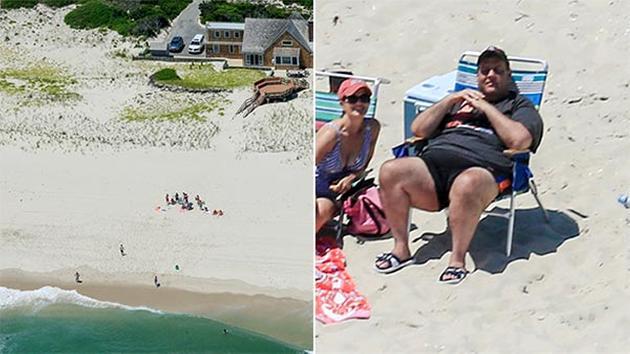 Christies Beach Trip During Shutdown Inspires Legislation