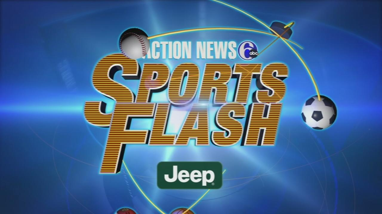 6abc Sports Flash