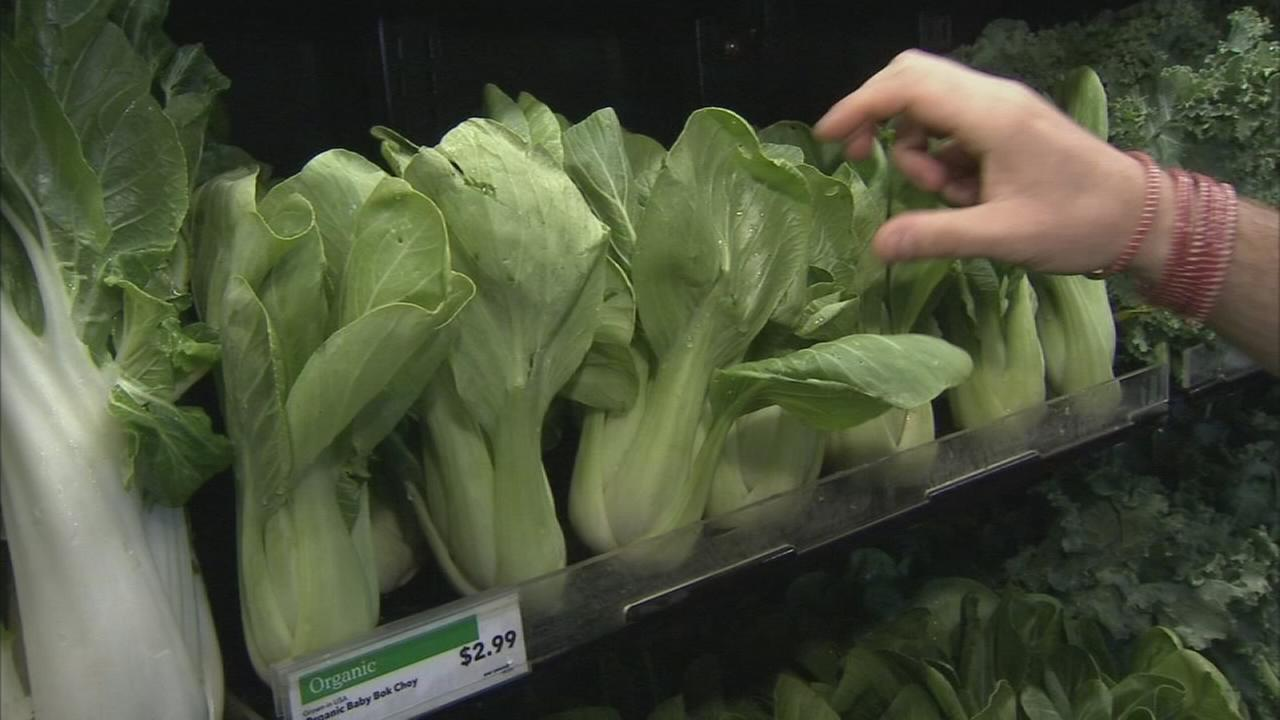 Todays Produce Tip: Benefits of buying bok choy