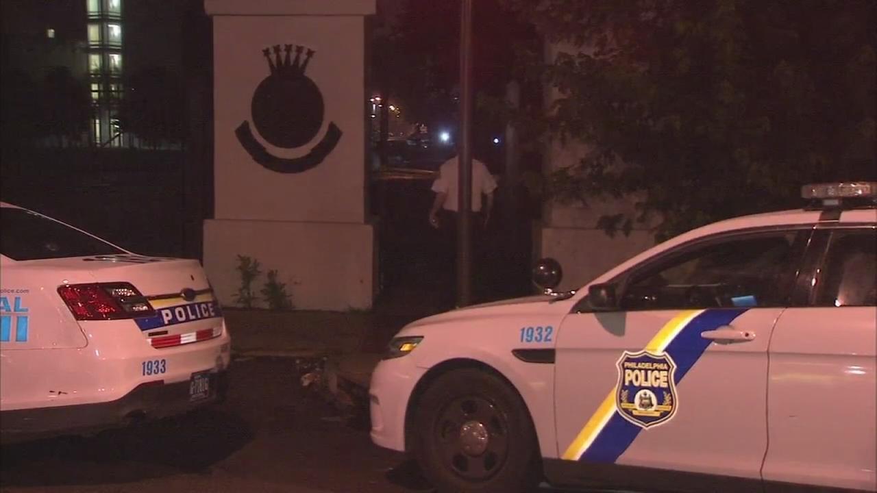Man shot in West Philadelphia