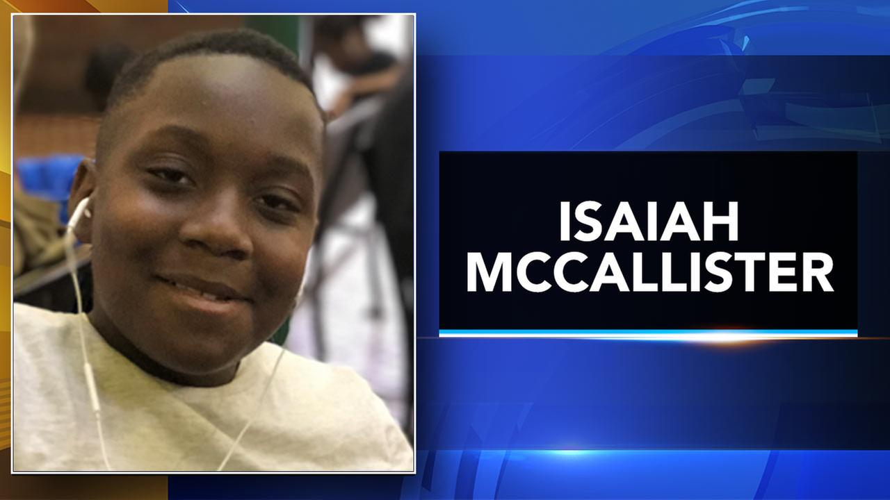 Boy hit by car in Norristown recovering