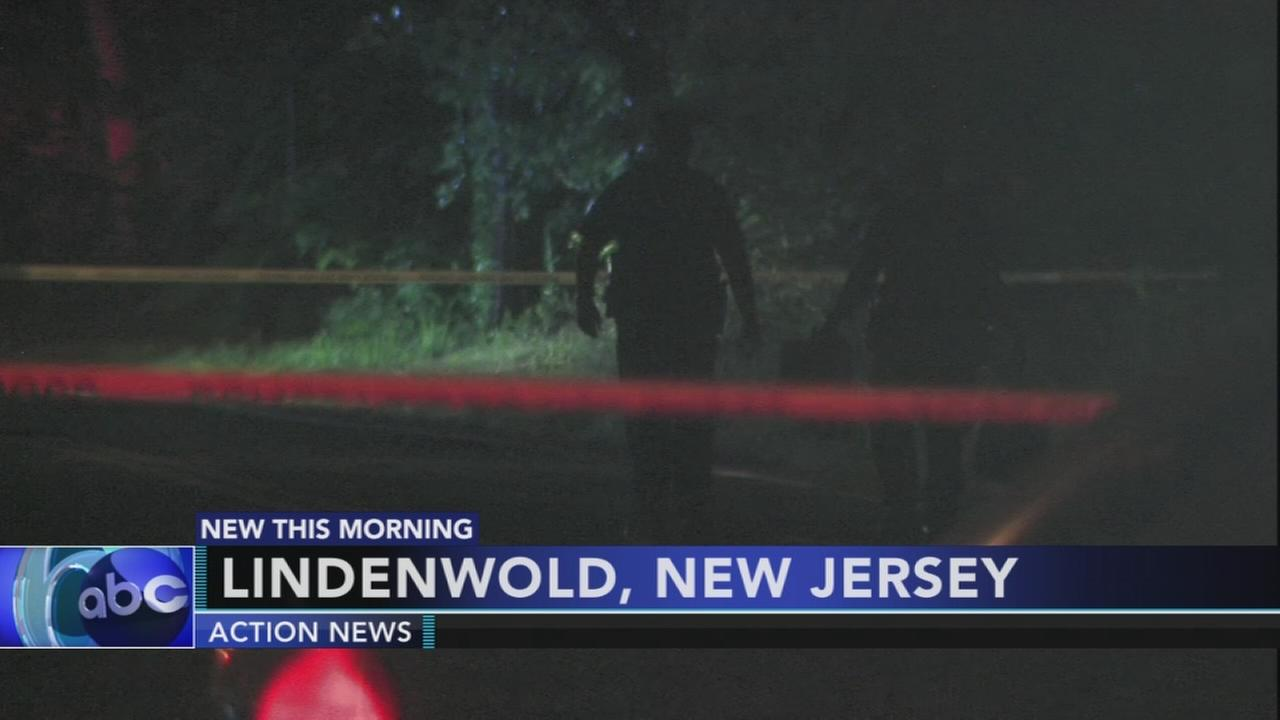 Person struck and killed in Lindenwold