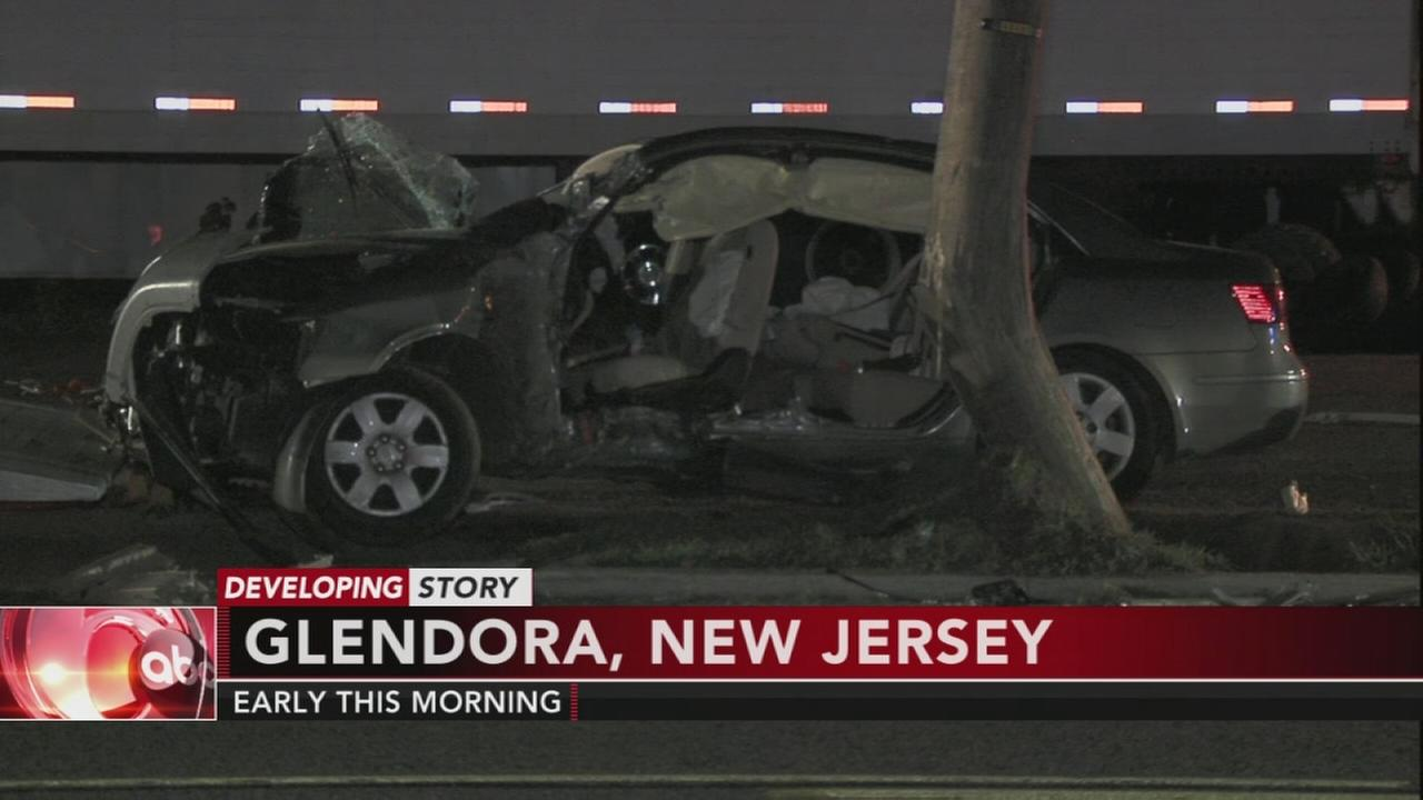 Driver critical after Glendora crash