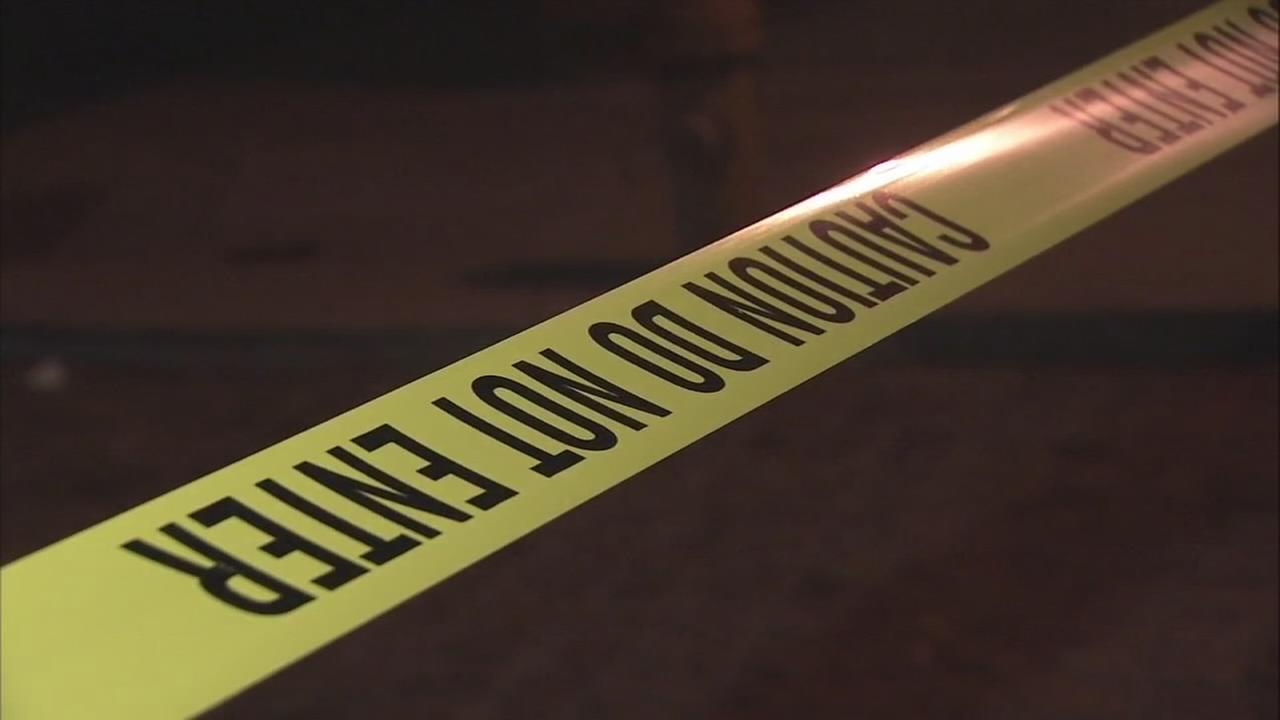 Violent incidents in Philly down, but murders are up