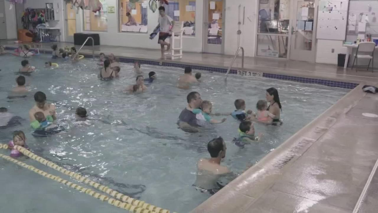 Consumer Reports: Staying safe at the pool this summer
