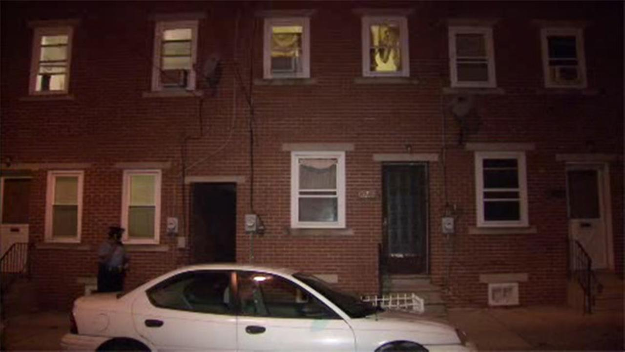 5 year old girl falls out of 2nd story window in mantua for 2 year old falls out of window