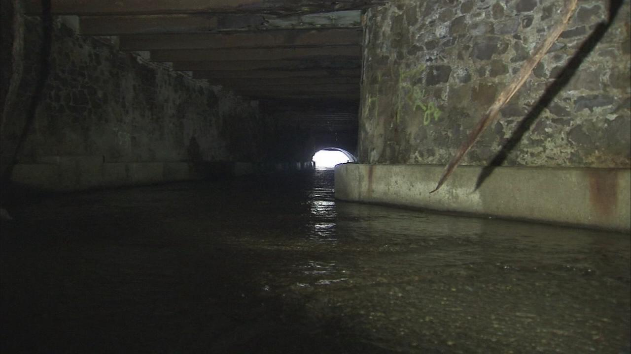 Action News investigates a sinking business in Norristown