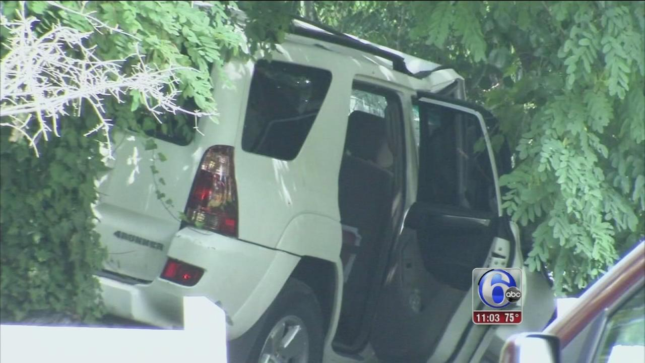 VIDEO: 3 children killed in carjacking crash IDd