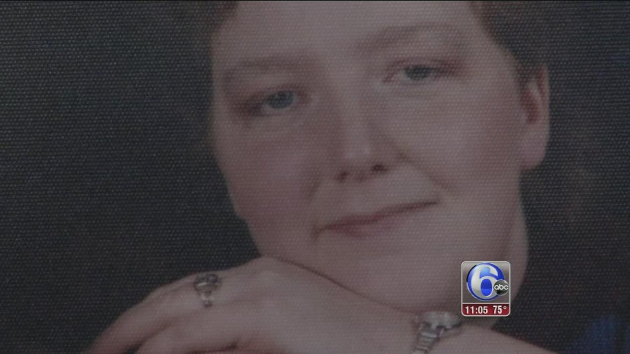 VIDEO: Brother of Delco hospital victim speaks to Action News