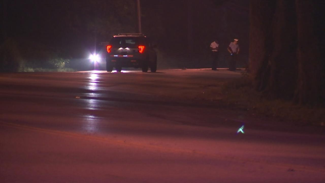 Man struck and killed in Phillys Parkside section
