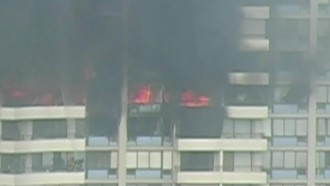 3 dead in Hawaii apartment fire