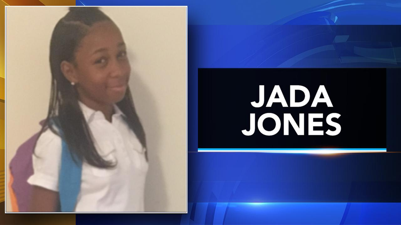 Search for missing 12-year-old girl in Frankford