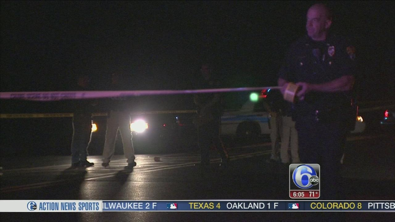 VIDEO: Body found by Pizza deliveryman on the road IDd