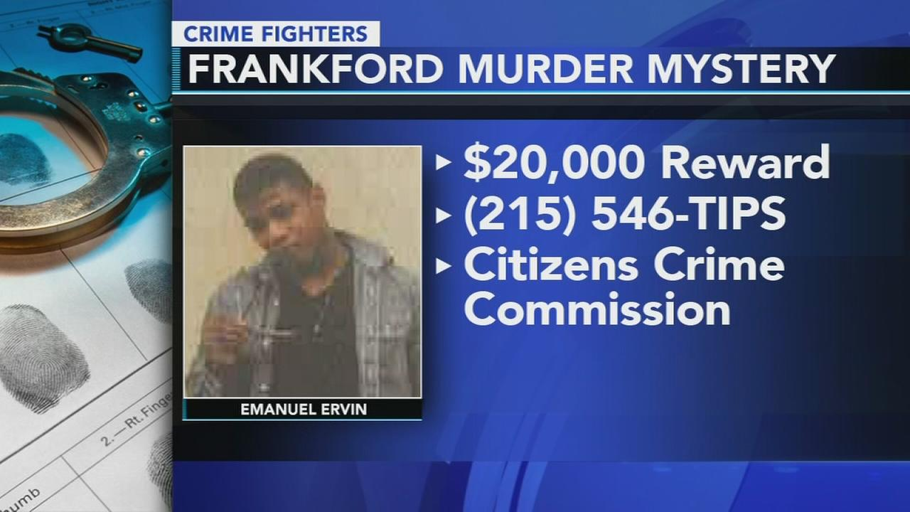 Family seeks justice for murdered man