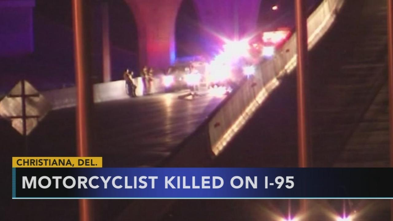 Drivers sought after deadly I-95 crash
