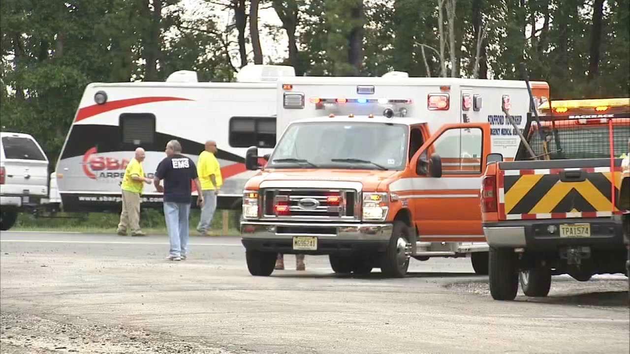 Photos deadly crash on garden state parkway - Accident on garden state parkway north today ...