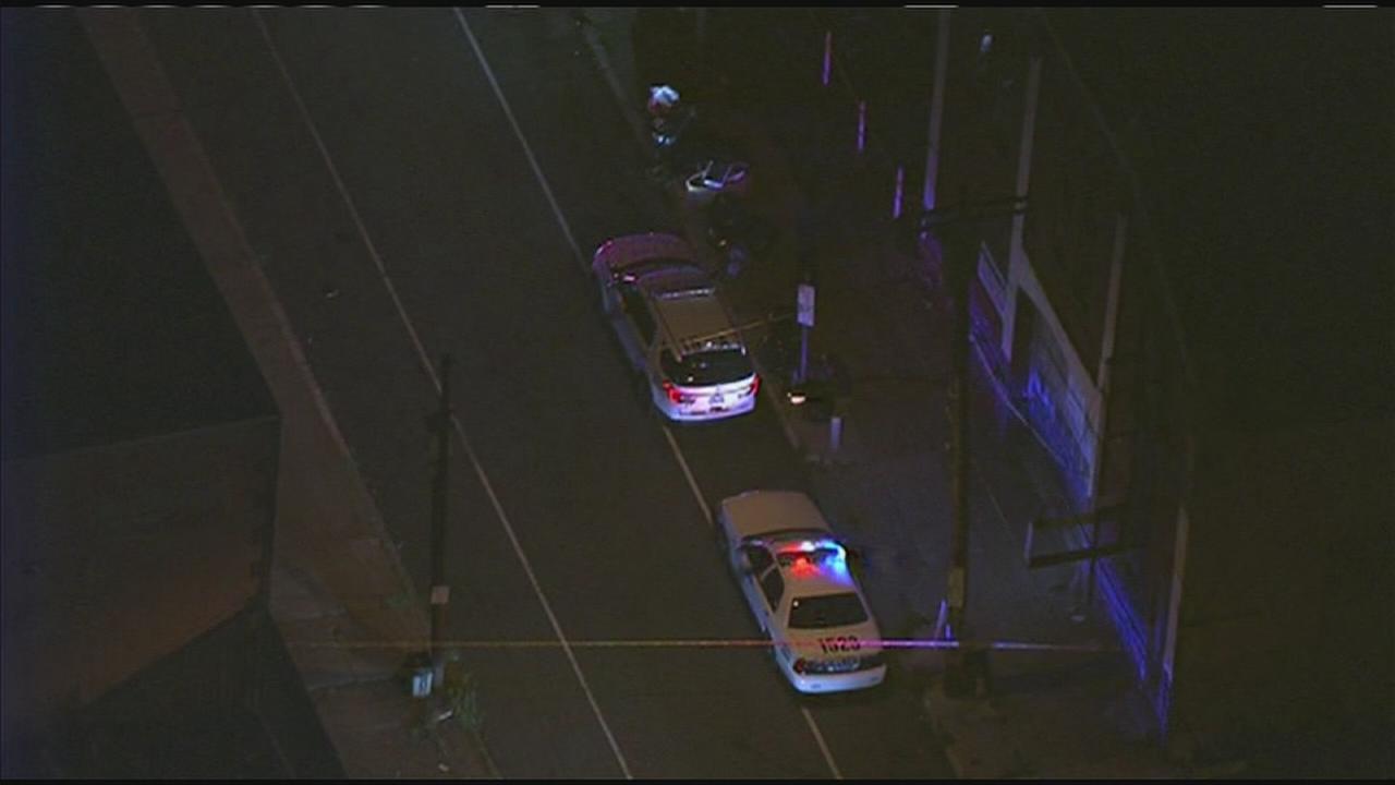 Man shot dead in Frankford