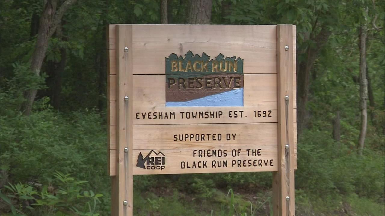Art of Aging: Black Run Preserve