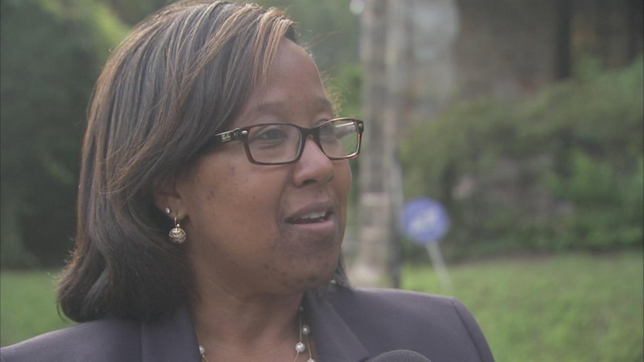 Kelley Hodge selected interim Philadelphia DA