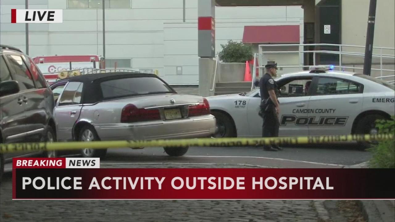 Investigation at Cooper Univ. Hospital