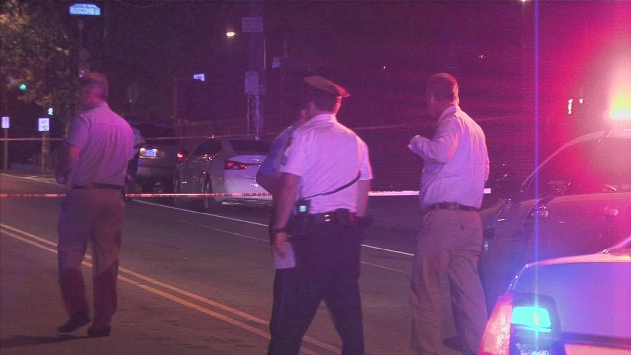 Man critically wounded in Feltonville