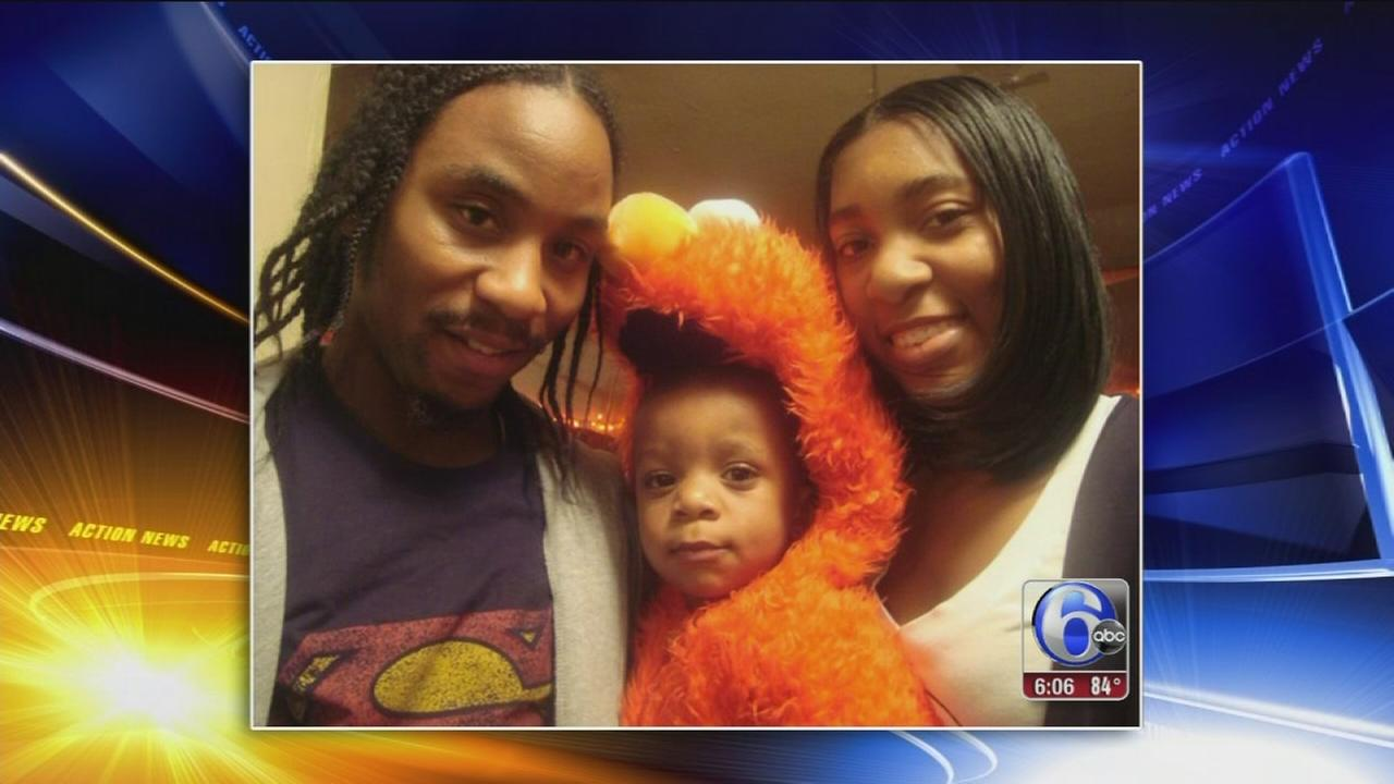 VIDEO: 2 dead, 1 injured in Ridley murder-suicide