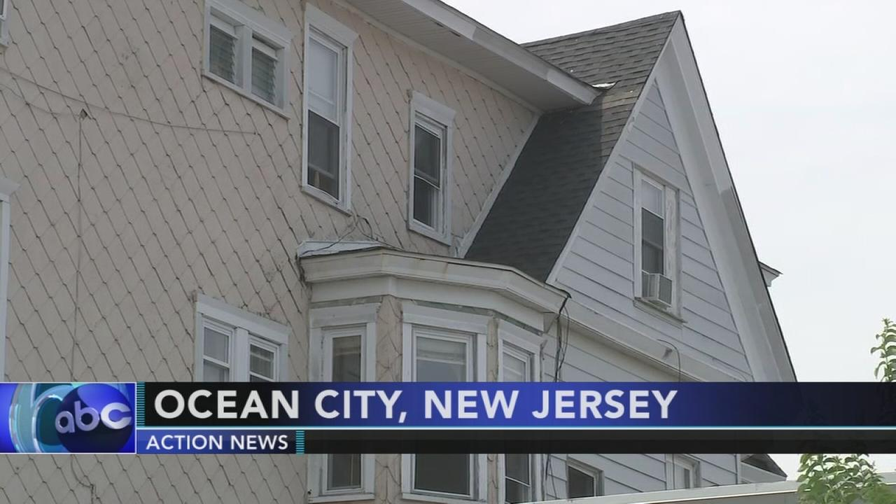 Arrest made in Ocean City, NJ murder