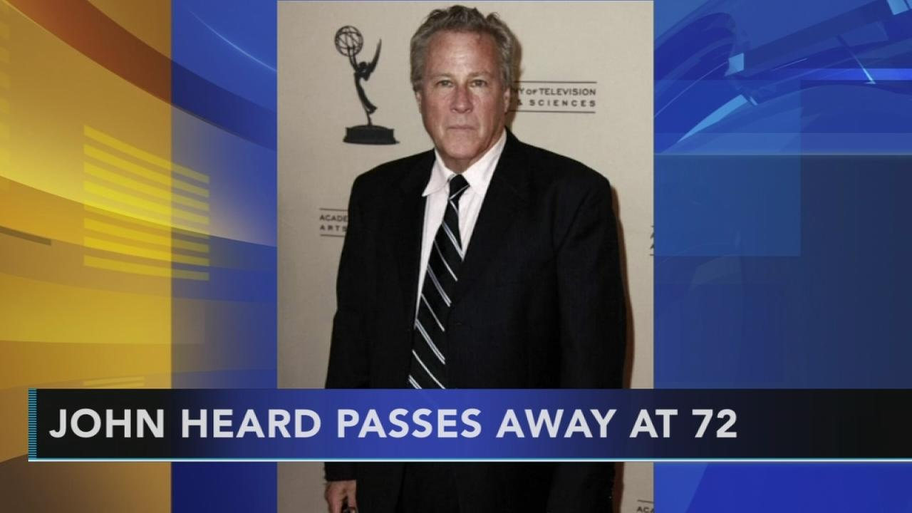 John Heard, actor known for Home Alone and Sopranos roles, dies