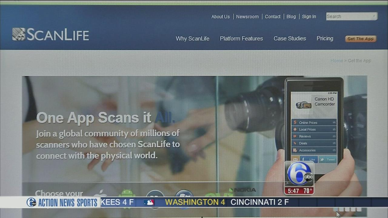 VIDEO: Saving with 6abc - ScanLife