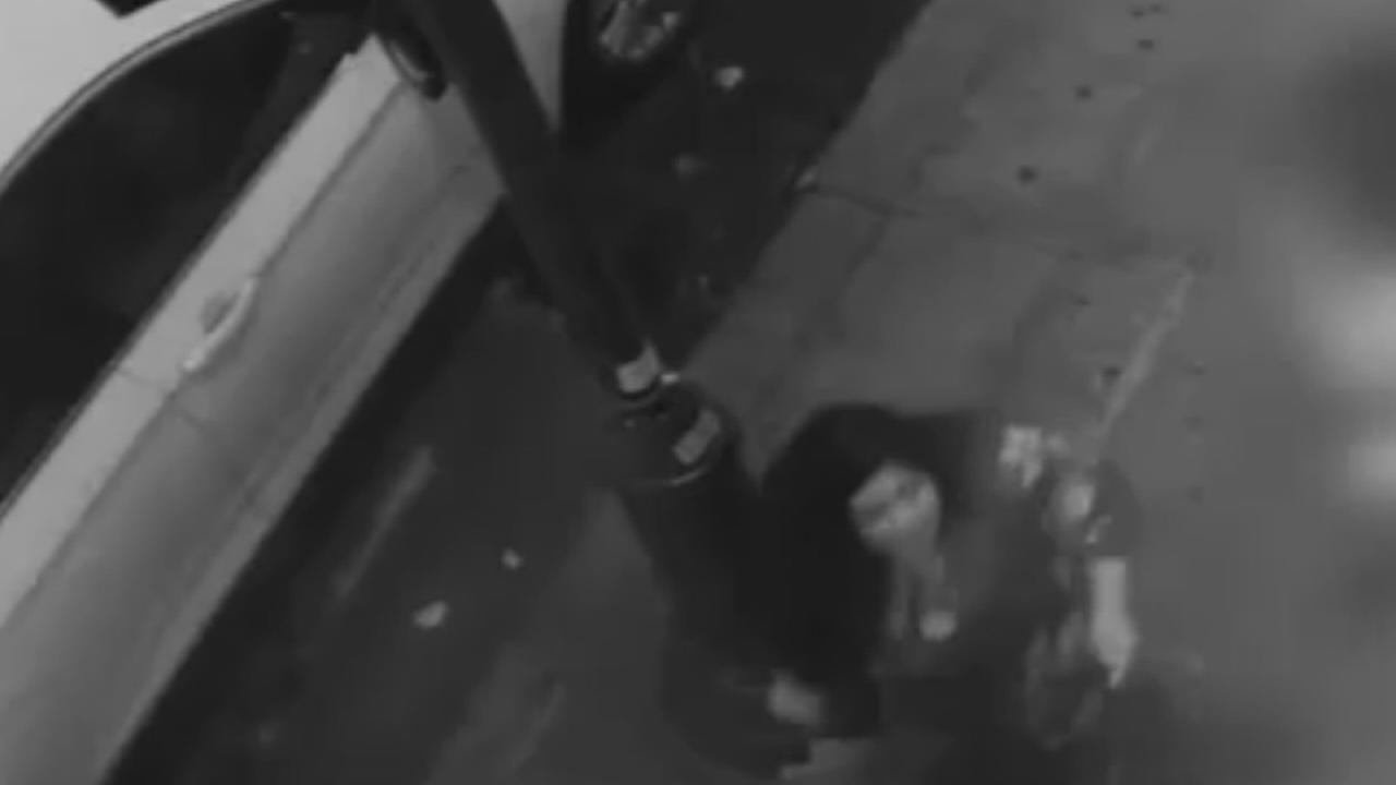 Woman attacked at Center City ATM