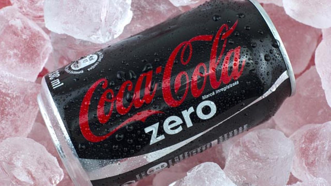 Coke Zero gets makeover as Coke Zero Sugar