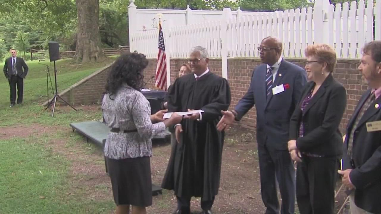50 new citizens take oath