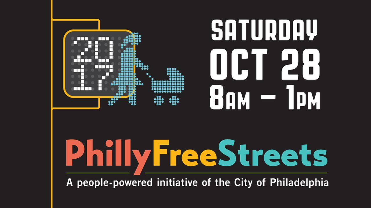 Free Streets return to Philly this October
