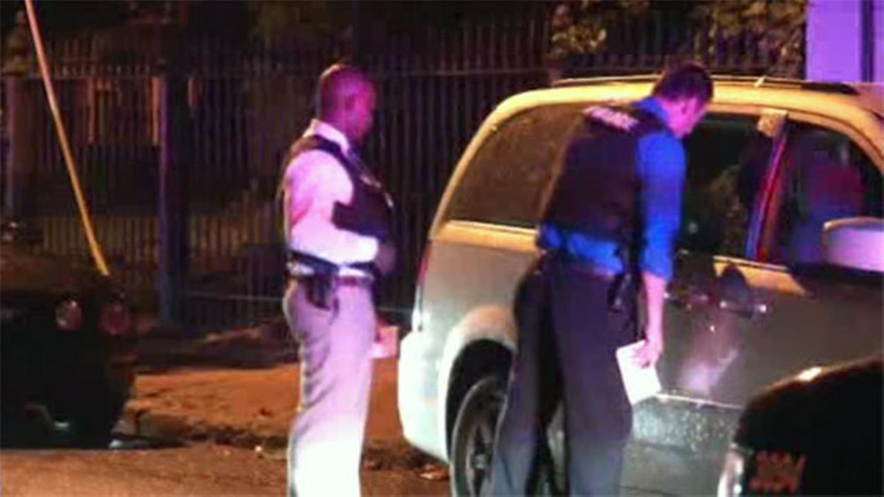4 injured after gunfire in Wilmington, Del.