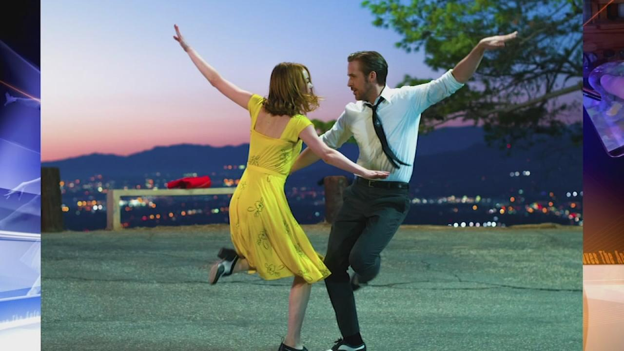 6abc Loves the Arts: La La Land with live orchestra for one night only at Mann